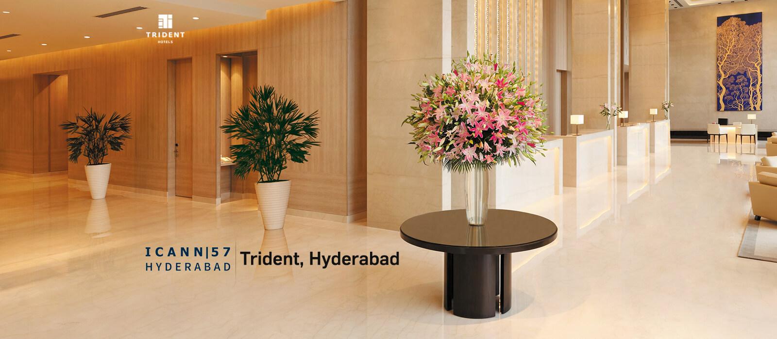 Trident, Hyderabad | Trident Hotels