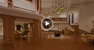 Trident Bhubaneswar, Virtual Tour