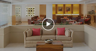 Virtual Tour of Trident Hotel Chennai