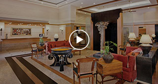 Virtual Tour - Trident Hotel in Cochin