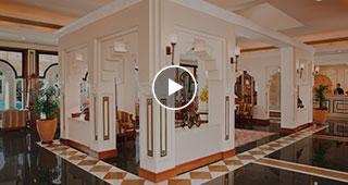 Trident 5 Star Hotels in Jaipur