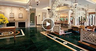 Virtual Tour - Trident Hotel
