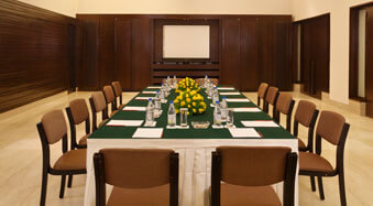 Business Conference Room in Agra