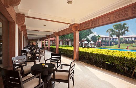 Alfresco - Italian Restaurant in Agra