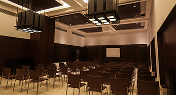 Conference Room in Agra