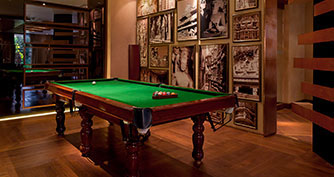 Pool Table in Bhubaneswar
