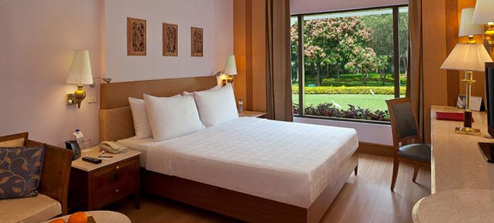 Deluxe Rooms in Bhubaneswar