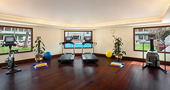 Fitness Centre in Bhubaneswar