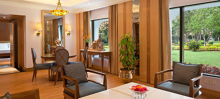 Luxury Suites in Bhubaneswar