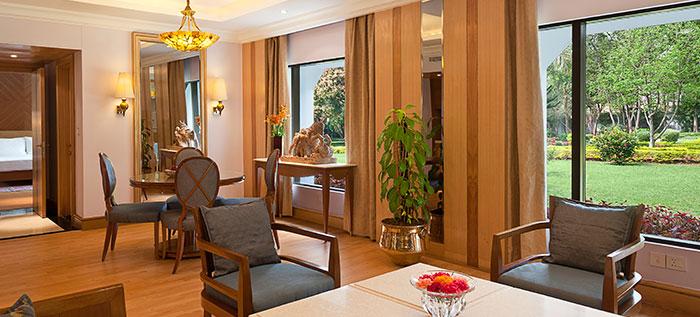 Luxury Suites in Bhubaneswar