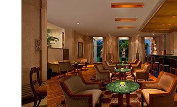 The Bar, Trident Bhubaneswar