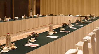Business Conference Room in Mumbai