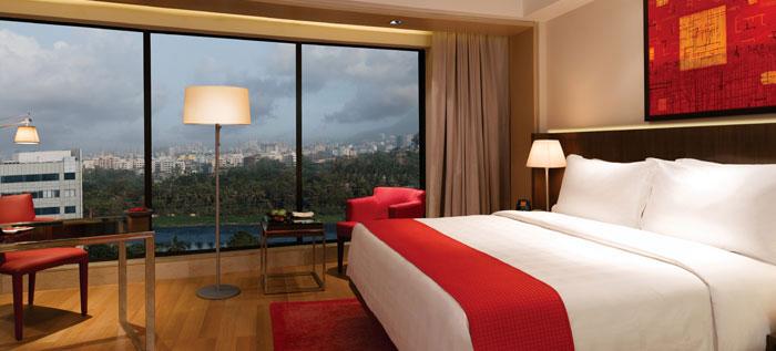 Premium Rooms in Mumbai