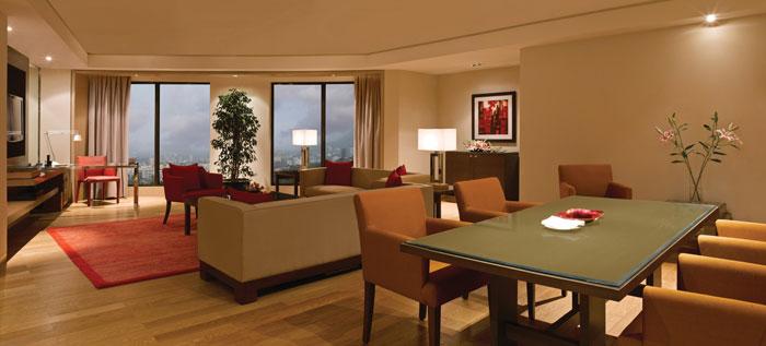 Deluxe Suites in Mumbai