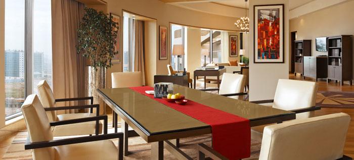 Premium Suites in Mumbai