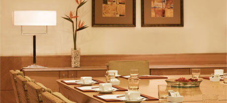 Trident Chennai, Business Travel Plus Offer
