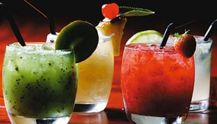 Bars in Chennai - Arcot Bar at Trident
