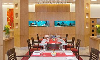 Samudra Restaurant in Chennai