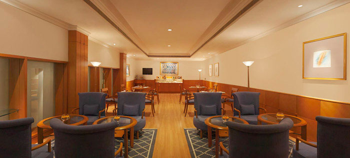 Hotel Rooms in Chennai - Trident Club in Chennai
