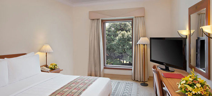 Deluxe Rooms in Cochin