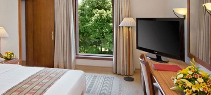 Deluxe Family Suites in Cochin