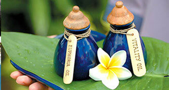 Spa in Cochin - Trident Hotels