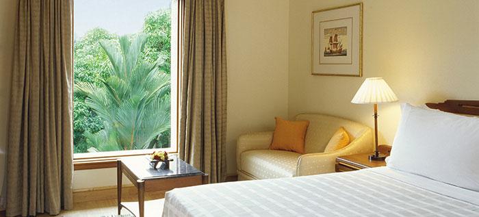 Restaurant in Cochin - Trident Hotels