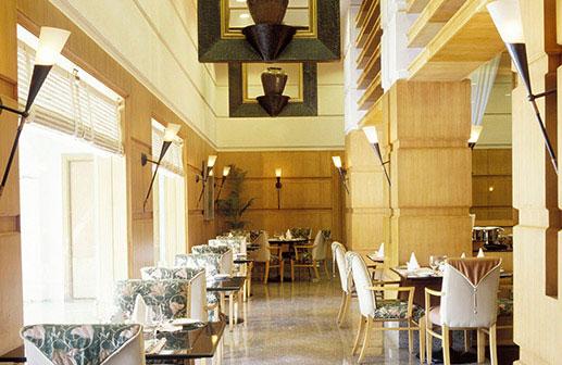 Cochin Restaurant Travancore