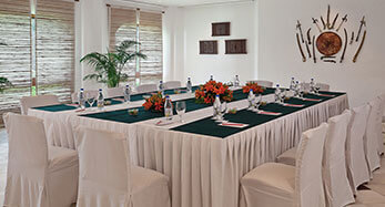 Conference Rooms at Trident Luxury Hotels in Bhubaneswar