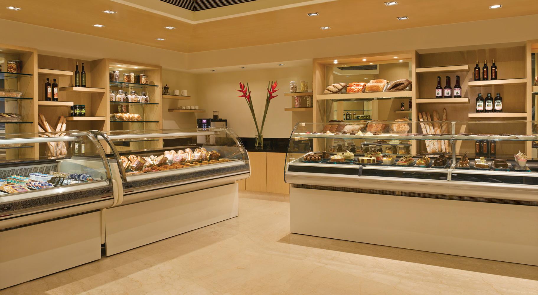 Cake Shop In Bkc
