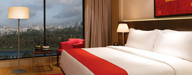 Hotel Deals in Mumbai, Nariman Point