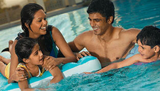 Trident Holidays Family Offer