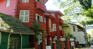 Fort Kochi cochin