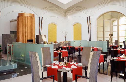 Cilantro Restaurant in Gurgaon