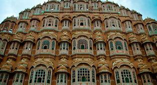 5 Star Hotel in Jaipur near Hawa Mahal