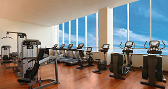 Fitness Centre in Hyderabad