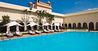 Recreation Wellness Centre Spa And Fitness Centre In Jaipur Trident Jaipur