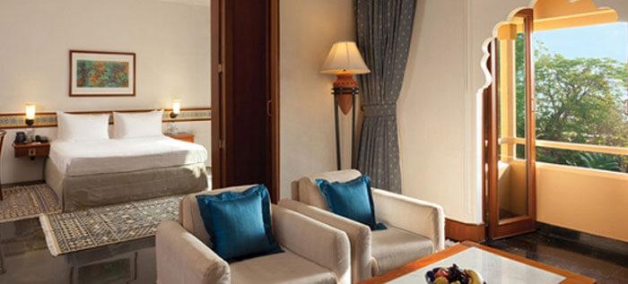 Book Hotel Rooms in Jaipur