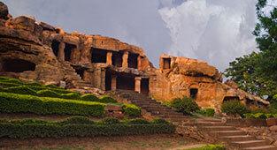 Khandagiri and Udayagiri Hills