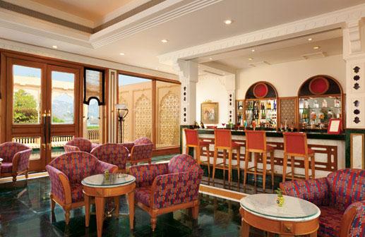 Mansagar Bar Jaipur - Trident Hotels
