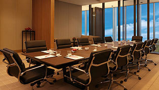 Meeting Rooms in Hyderabad