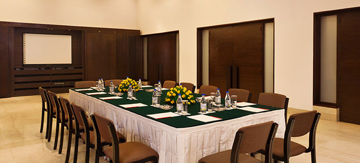 Conference Rooms in Agra