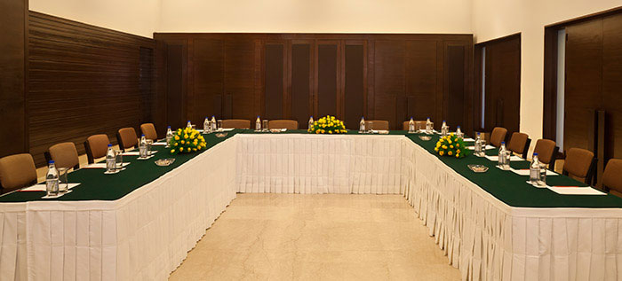 Conference Halls in Agra