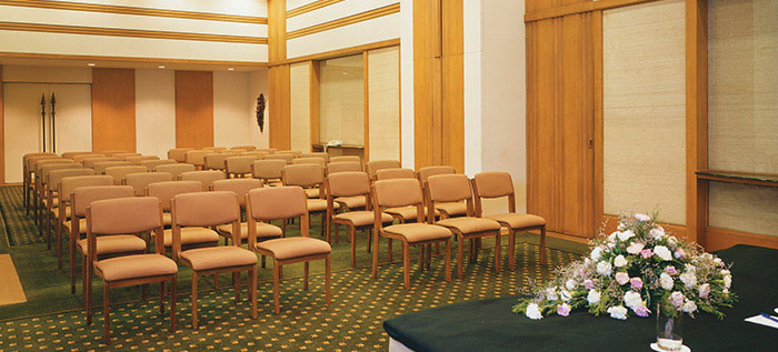 Conference Rooms in Cochin