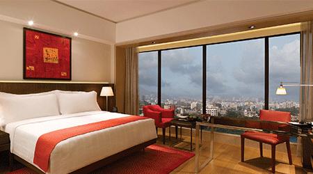 5 Star Hotels In Bandra Kurla Complex Mumbai Book Trident Hotel Bkc Online Get 10 Off