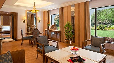 Hotel in Bhubaneshwar