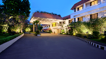 Hotel in Chennai