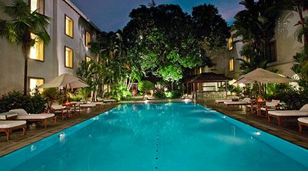 Best 5 Star Hotels In Cochin Book Trident Hotel Get 10 Off Online
