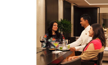 Ninety Six Restaurant in Hyderabad - Trident Hotels