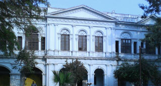 Nizam's Museum in Hyderabad